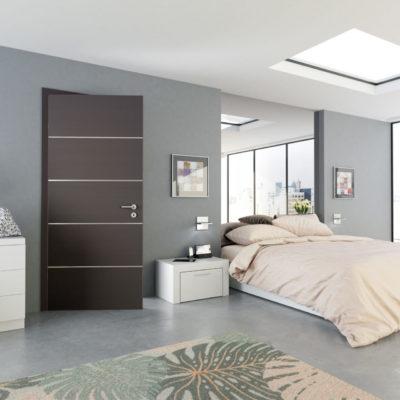 Pure Schlafzimmer
