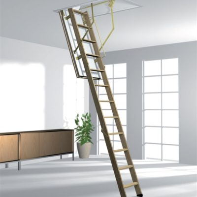 Roto Bodentreppen Dachbodentreppen