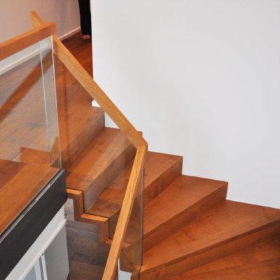 Faltwerktreppe Betontreppen Stufen Auf Beton 2