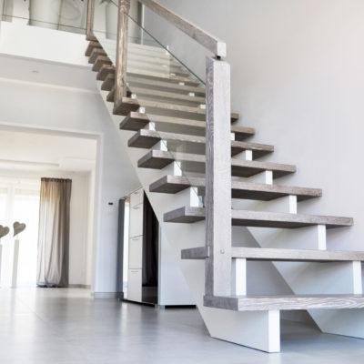 Holztreppen Treppen Aus Holz Treppenbauer Schreinerei