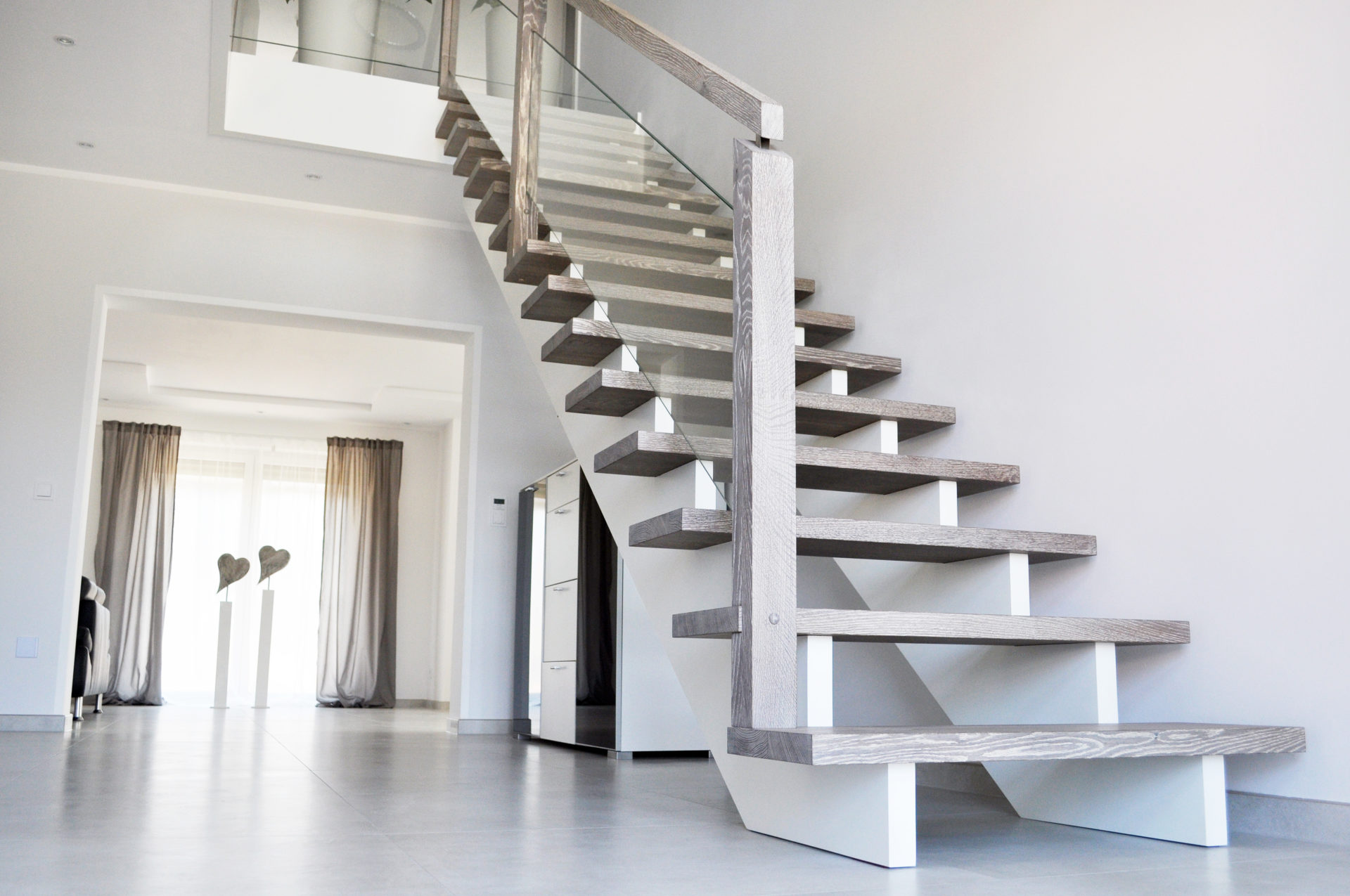 Treppen Bauer individueller treppenbau treppenbau leisen treppen seit 1992