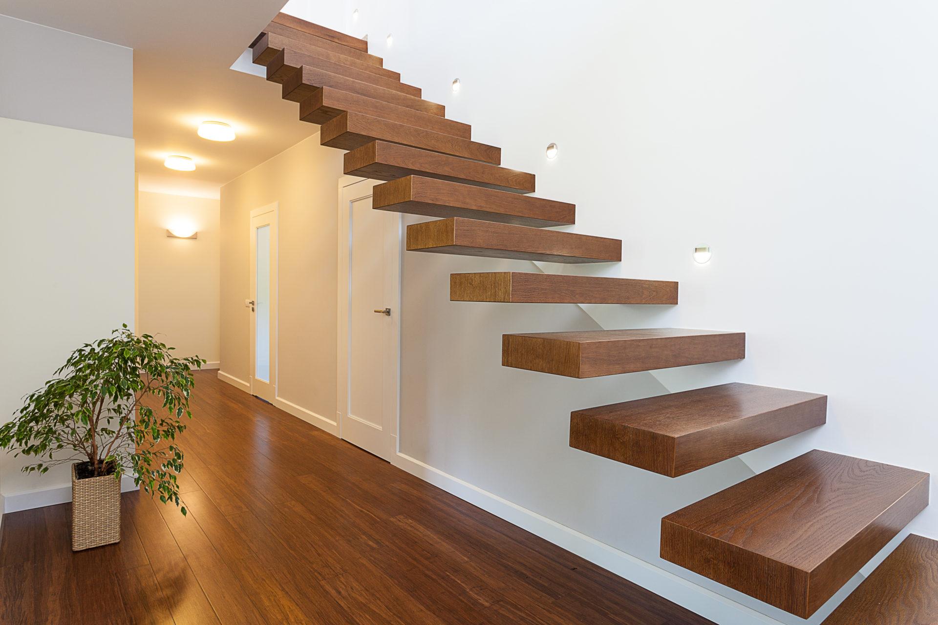 Treppenbau Leisen Schreinerei Tischlerei Treppen Aus Holz Seit 1992