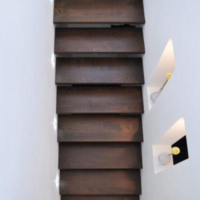 Treppenbau Holztreppe Treppenbau Innentreppe